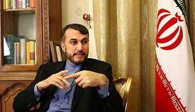 گفتوگوی تلفنی معاونین وزرای امورخارجه ایران وروسیه