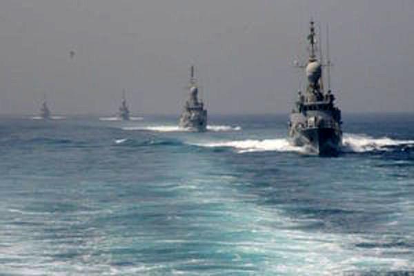 پایان رزمایش مشترک دریایی عربستان و بحرین