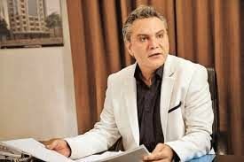 رشید نوابی در کنار کارگردان «جدال با سرنوشت» بعد از 24 سال