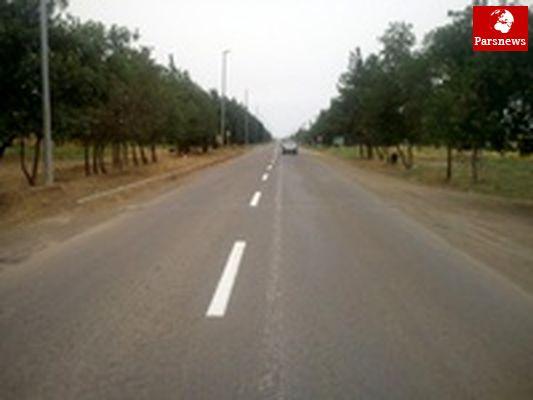 افشای راز جسد کنار جاده توسط مامور پلیسراه