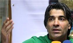 شمسایی: با یک بام و دو هوا نمیشود لیگ برتر فوتسال برگزار کرد