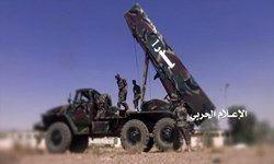 حمله موشکی یمن به شهرک ملک فیصل