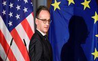 اقدامات اخیر ایران بازگشت آمریکا به برجام را به خطر میاندازد