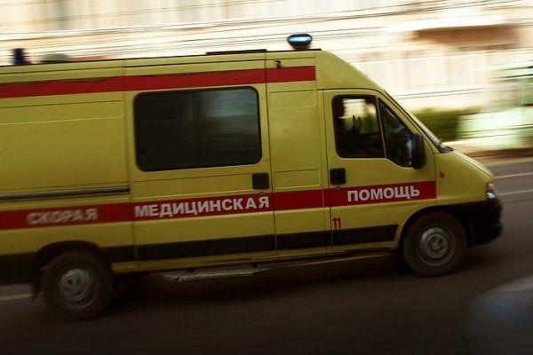 انفجار در روسیه یک کشته در پی داشت