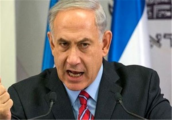 سخنرانی نتانیاهو در جمع خبرنگاران رسانههای خارجی در قدس اشغالی