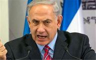نتانیاهو خواستار افزایش تحریمهای ایران شد