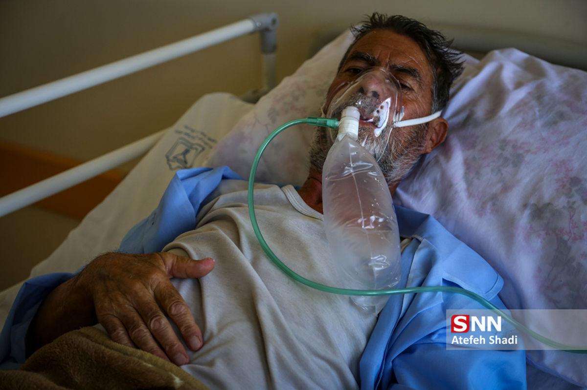 شناسایی ۱۵۹۷۵ بیمار جدید کرونایی / ۳۹۱ نفر دیگر فوت شدند