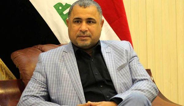 درخواست عضو اتاق فکر بسیج مردمی عراق چه بود؟