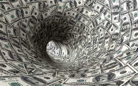 رد پای مؤسسات مالی اعتباری در تلاطم اقتصاد ایران