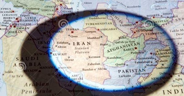 امنیت ایران وابسته به چه عناصری است؟