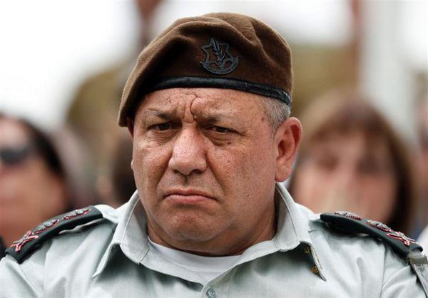 دیدار روسای ستاد ارتش صهیونیستی و سعودی با محوریت ایران