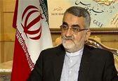 بروجردی: گزارش دهم آژانس خط بطلانی بر ادعاهای آمریکا علیه ایران بود