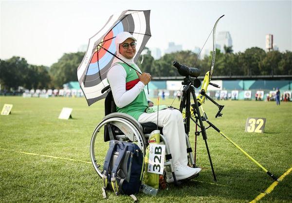 زهرا نعمتی، محبوبترین و موفقترین پارالمپین ایران در بازیهای پاراآسیایی ۲۰۱۸