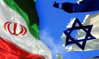 ایران تنها کشوری است که جلوی اسرائیل ایستاده است