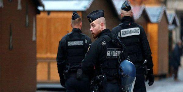 پلیس فرانسه یک مظنون تیراندازی استراسبورگ را کشت