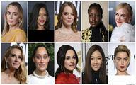 ستارههای خوشتیپ هالیوود انتخاب شدند