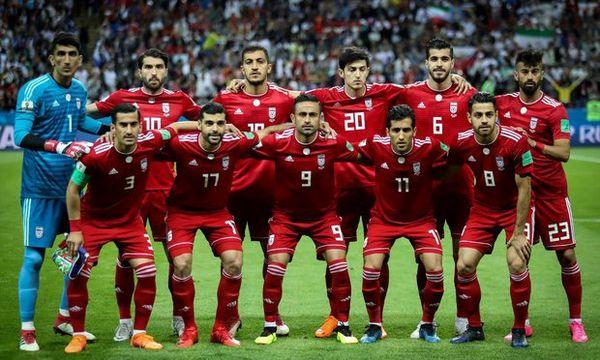 خطرناکترین تیم در جام ملتهای آسیا تیم ملی ایران است