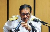 جوسازی علیه توان موشکی ایران ناشی از استیصال است