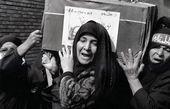تصویر دردناک از مادران ایرانی + عکس
