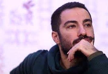 بدرفتاری نوید محمدزاده در جشنواره فجر سوژه شد