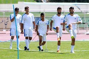 سفر 50 نفره کاروان تیم فوتبال استقلال به قطر