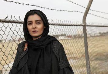 ساره بیات در مرز جنون+عکس