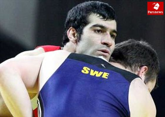 مدال برای فرنگیکاران ایران