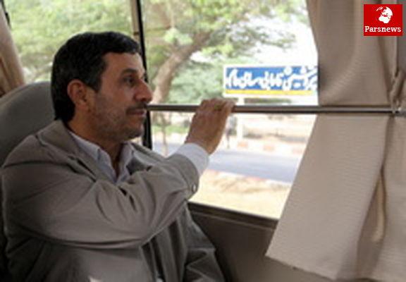 با حضور رییس جمهور؛ آغاز عملیات احداث جاده تنکابن - الموت - قزوین
