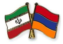 رایزنی وزرای خارجه ایران و ارمنستان