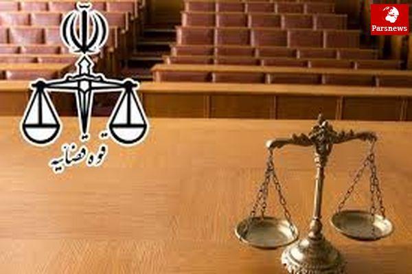 هیچ پولی به حساب شخصی در قوه قضاییه واریز نمیشود