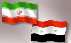 سفر هیئتی از گروه دوستی پارلمانی جمهوری اسلامی ایران و سوریه به دمشق