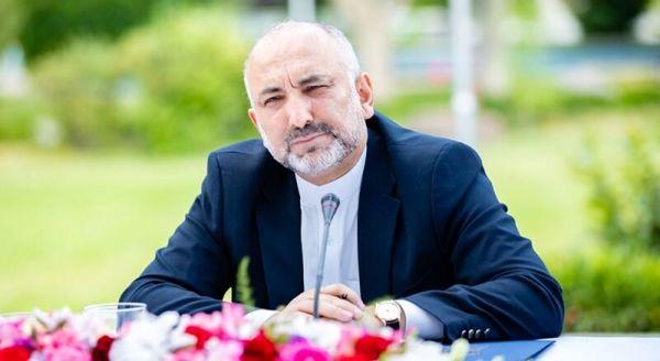 سرپرست وزارت خارجه افغانستان به تهران میآید