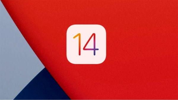 حل شدن مشکل اپل با به روز رسانی سیستم عامل iOS