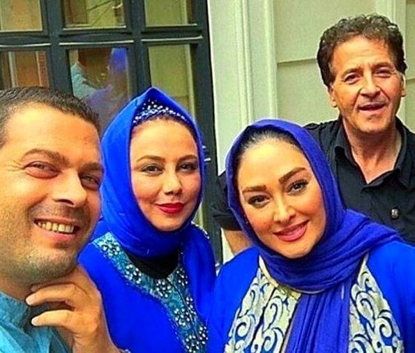 بازیگران استقلالی معروف + عکس