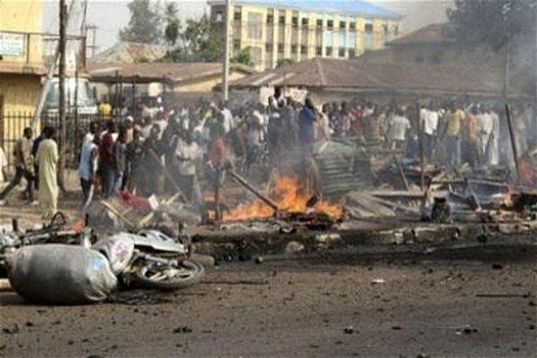 انفجار در کرکوک ۳ کشته بر جا گذاشت
