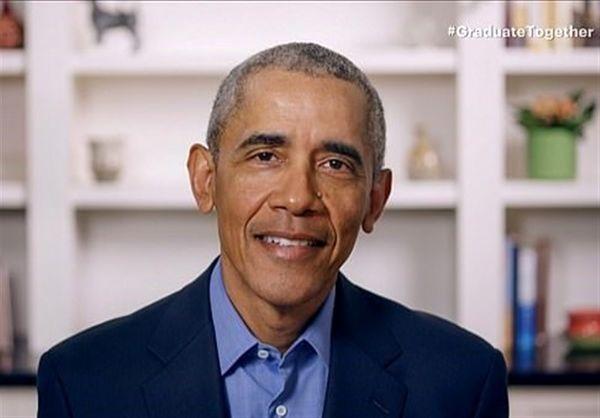 جشن تولد اوباما  ۷۴ نفر را کرونایی کرد