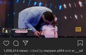 احسان علیخانی در کنار دختر مورد علاقه اش+عکس