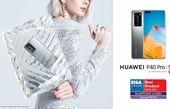 هوآوی جوایز بهترین دوربین گوشی و ساعت هوشمند را از EISA دریافت کرد