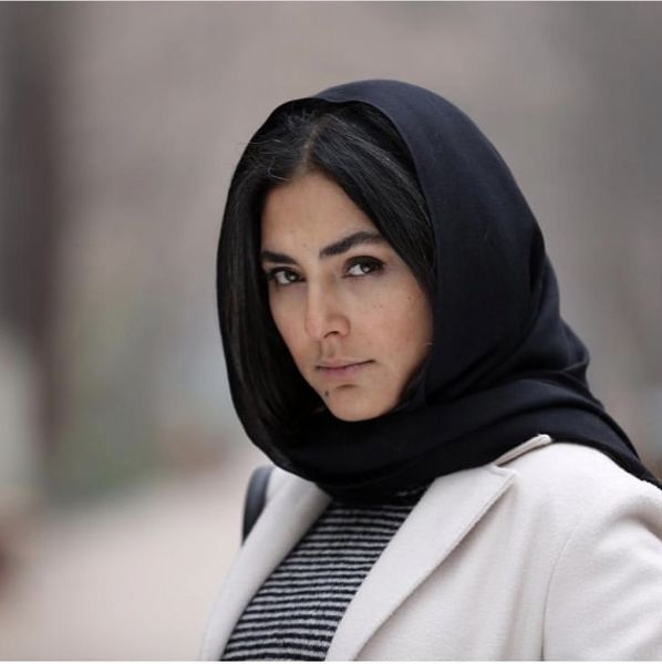 استایل ساده هدی زین العابدین + عکس