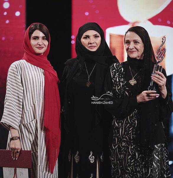 شادی همسر و دختر مهدی هاشمی +عکس