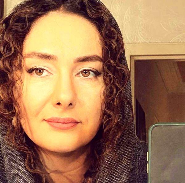 سلفی جدید هانیه توسلی + عکس