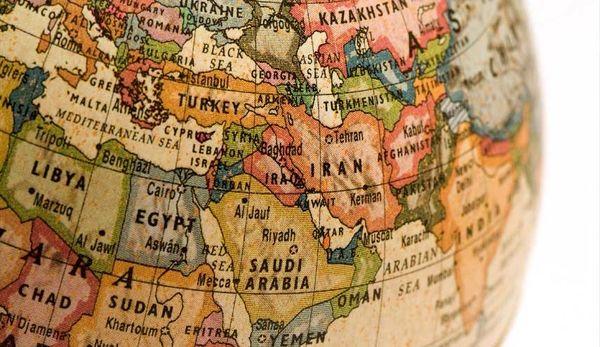 آغاز عصر سلطۀ ایران بر خاورمیانه