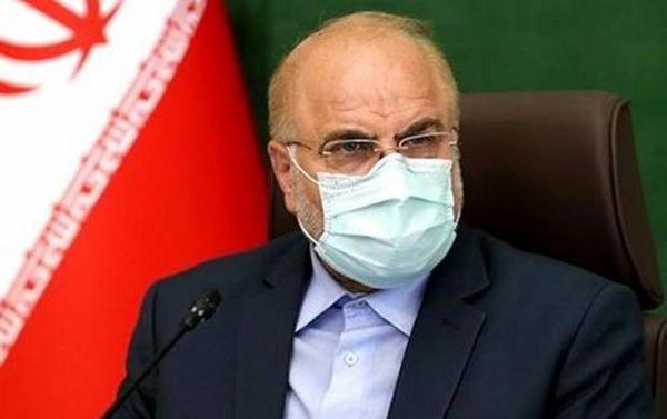 دستور قالیباف برای پیگیری رفع مشکل آب خوزستان