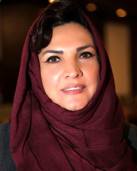 روزگار همسر علی معلم بعد از او