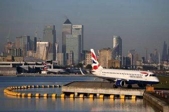 فرودگاه لندن تخلیه شد