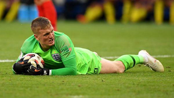 دردسرهای انگلیس در جام جهانی