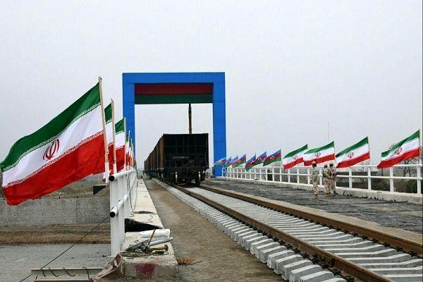 ایران عضو اتحادیه راهآهنهای CIA شد