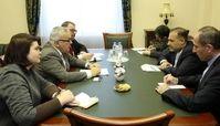 محور گفت و گوی سفیر ایران با معاون وزیر خارجه روسیه چه بود؟
