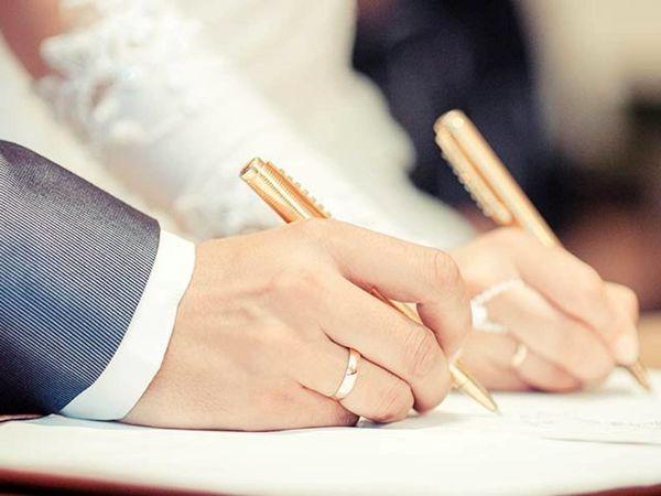 فیلم:: بله گفتن عروس با زبان بی زبانی