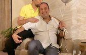 تبریک علی اوجی به احمد مهران فر